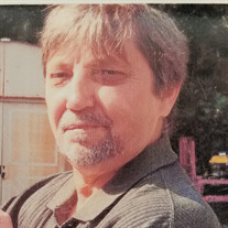 Raymond M. Inkpen