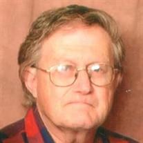 Bruce I. Clayton