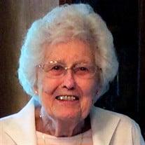 Dorothy Ann Pederson