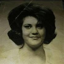 Mona  Raye Tucker