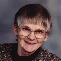 Mary Ellen Simon