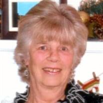 Joan  Elizabeth Hergott