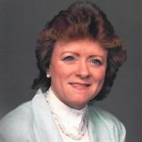 Bette Jo Walker