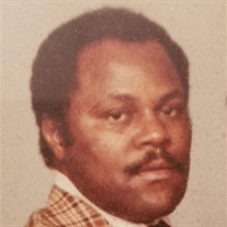 Mr. David Mitchell Jones Sr.