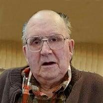 Herman Chilberg