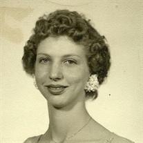 Martha Tate Vaughn