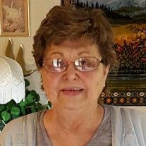 Joyce Mary Given