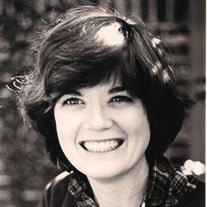 Linda Anne Kendall