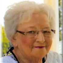Mrs. Martha Sue Noles