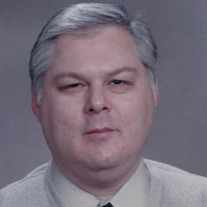 Gregory Allen Waldron