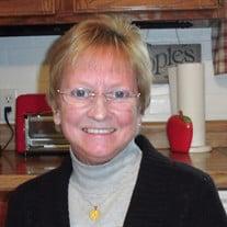 Mrs. Jackie Elizabeth Goughler