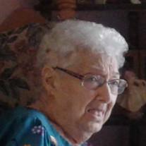 Ellen Virginia Cook