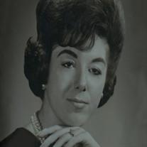 Linda Roe Ketron