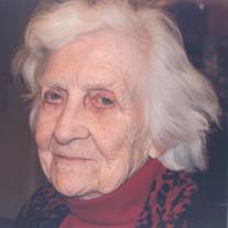 Vinita Rachel Matlock
