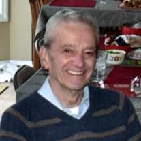 Walter R. Miranda   Jr.
