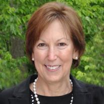 Brenda Brigham Burgess