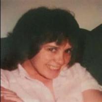 Debra Kay Shell-Webb