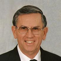 Wilbert A. Stephens