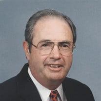 Rev. Allan C. Johnson