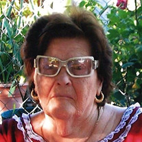 Herminia  Flores
