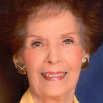 Frances Leone Neville