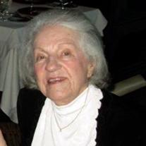 Doris Ann Garner