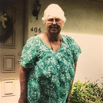 Mrs. Ima Lee Carte