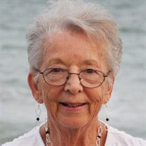 Gladys Palmer