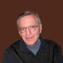 Barry C. Bloom