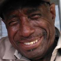 Mr. Leonard Morris Wise Sr.