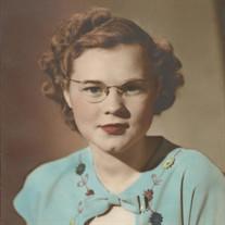 Florence E. Bolen
