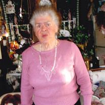 Margaret J. Hitchcox