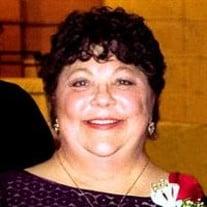 Cynthia M Knapper