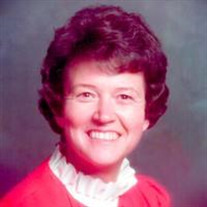 Phyllis M. (Arnold) Ulstad