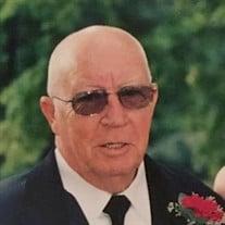 Mr. Joseph Edward Griffin