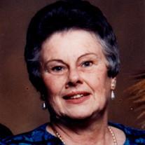Rebecca W. Warren