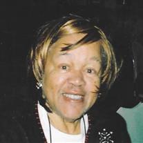 Dora R. Royster