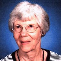 Helen H McKown