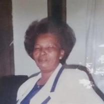 Ms. Inez Crandall