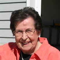 Jeanne Lauritzen