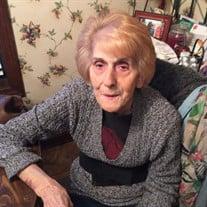 Mrs. Mary Ann Giannini