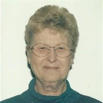 Mrs. Joan Farrington