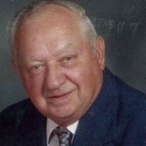 Edward A. Dombrowski