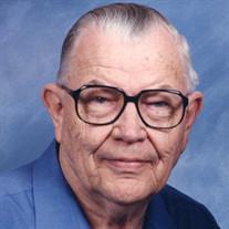 Ernest W. Wilcke