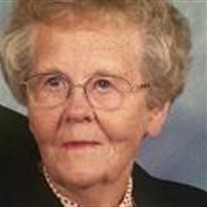 Helen Laverna Gerth