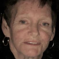 Patricia A. McKain