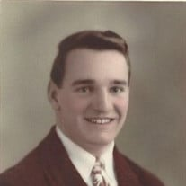 "Norwood  A. ""Woody"" LeConte"