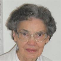 Sr. Margaret Ann Ryan SA