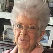 Elizabeth Ann Payseur Smith Lilly
