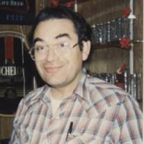 Joe  M. Salazar
